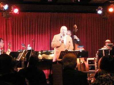 2009 0911 Frank Sinatra Jr Catalina Club