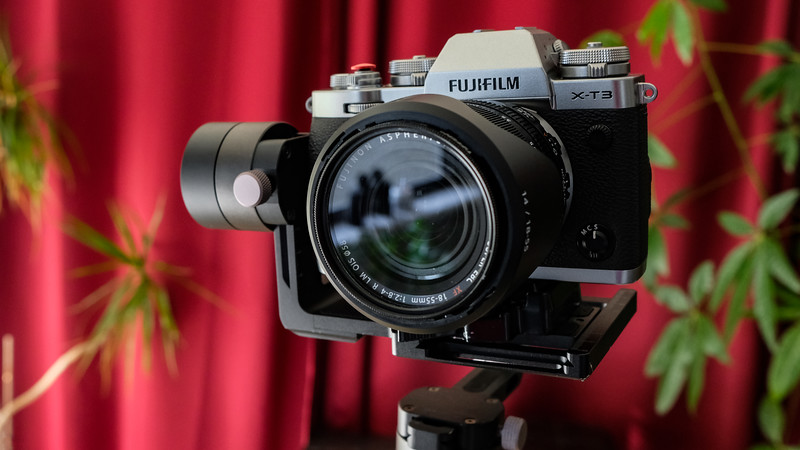 Mirrorless Camera Video Gear