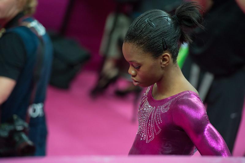 __02.08.2012_London Olympics_Photographer: Christian Valtanen_London_Olympics__02.08.2012__ND43737_final, gymnastics, women_Photo-ChristianValtanen