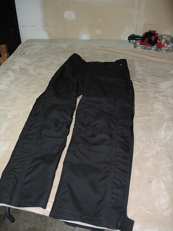 BMW Cover pants