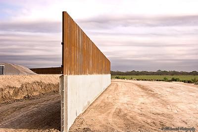 The Border Wall