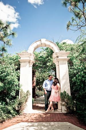 Danielle and RJ