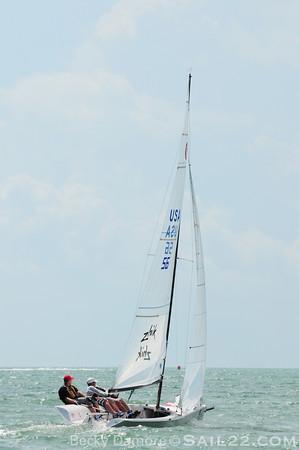 Bacardi Sailing Week 2011-Vipers