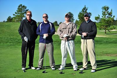 Chesapeake Police Foundation Golf Tournament