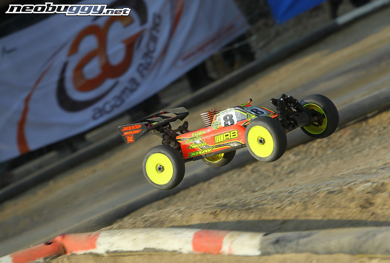 2012 Montpellier GP - Day 2
