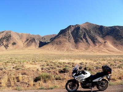 2010 -2015 Motorcycle Adventures