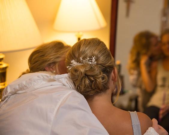 Bowman Wedding