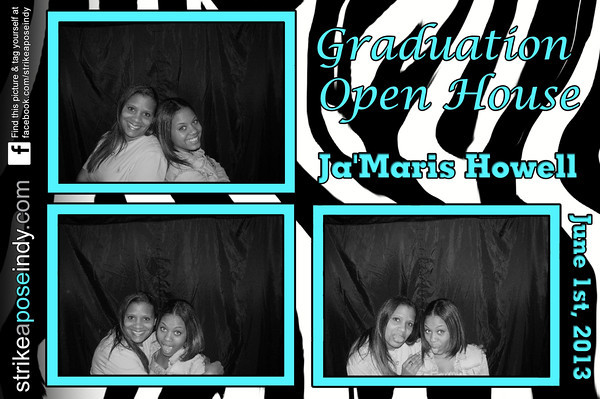 Howell Graduation Open House