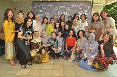 180526   Cikal SD Graduation 2018