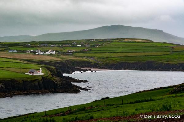 Dingle Lighthouse - Co. Kerry