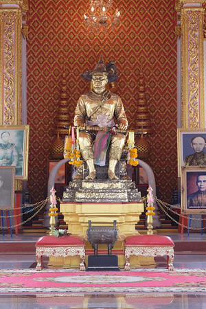 Temple of King Taksin The Great
