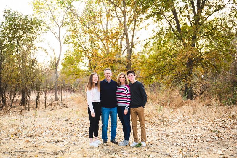 Riddell Family