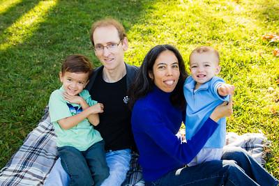 Andia Family 2015