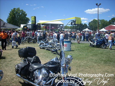 7/21/2007 Carlisle Bikeweek, Carlisle Pennsylvania, Photos by Jeffrey Vogt Photography