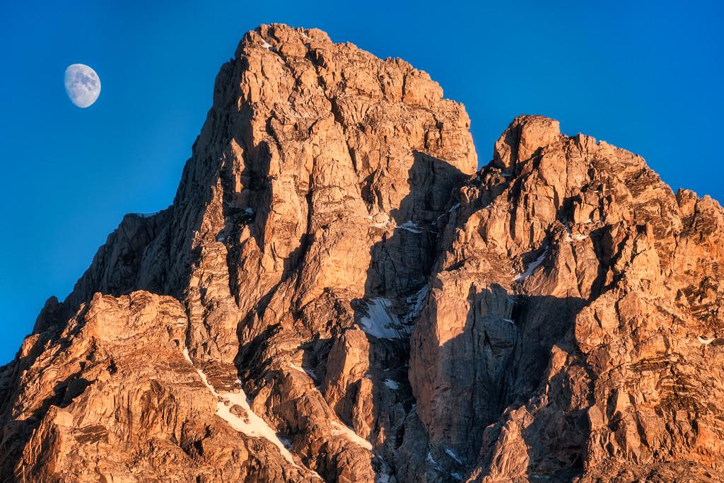 Grand Teton National Park Wyoming