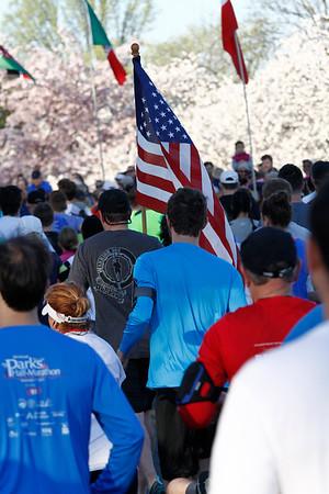2015 Credit Union Cherry Blossom - Robert Burgess