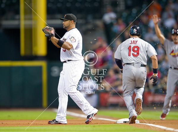 2011-09-28 Baseball MLB STL @ Hou