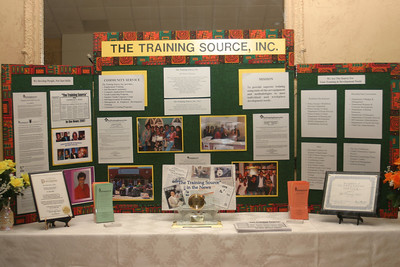 The Training Source 2007