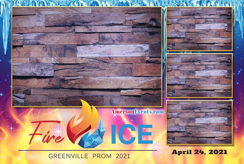 Greenville Prom 2021