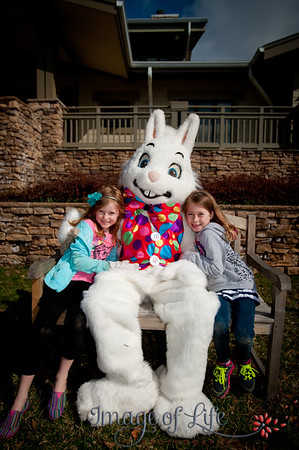 CTC Easter Egghunt 2014