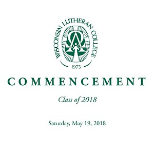 Commencement Photo Info