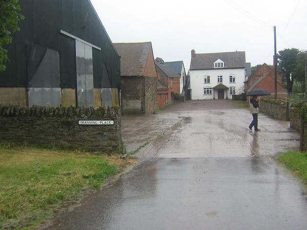 Benbow Farm