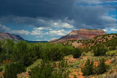 New Mexico-III