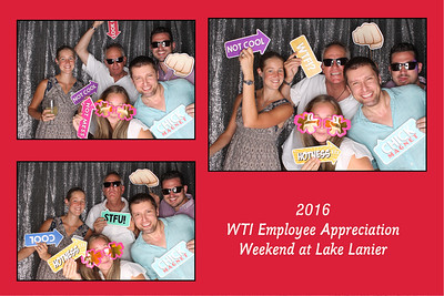 WTI Employee Appreciation Weekend 2016