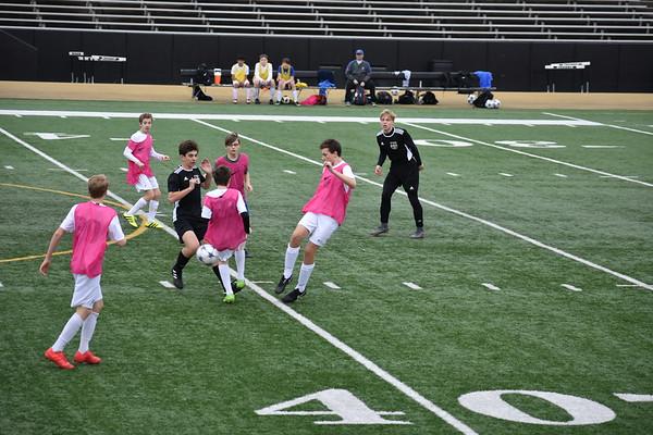 2018 MS Boys' Soccer