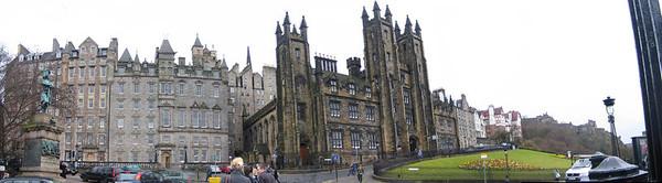 31 - Edinburgh
