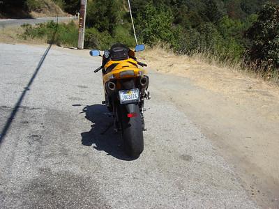Taken at Lat/Lon:37.167151/-122.044728 Near Redwood Estates California United States  (Map link)