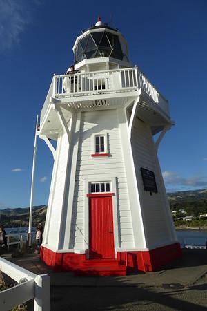 Akaroa/Christchurch