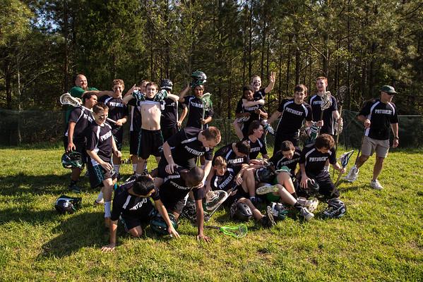 2013.5.3 JV Team Photos