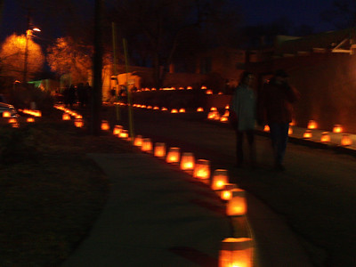 ladue taos lights 2010