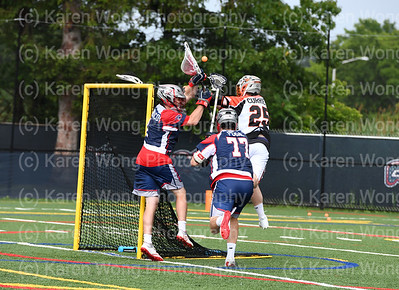 Cannons vs. Outlaws 6-29-19