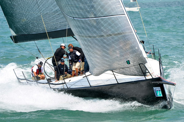 2012 Charleston Race Week