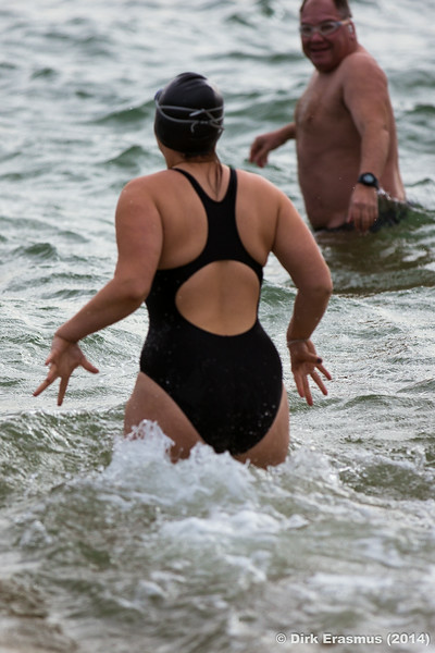 05Jul2014 - Marina Martinique Training Swim