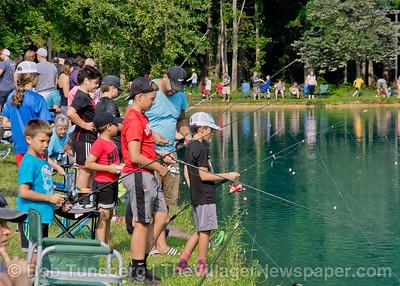 Avon Fishing Derby 2021