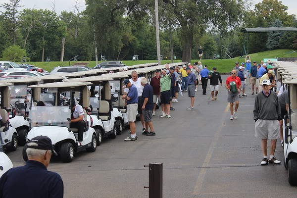 2019 Christian Brothers Alumni Golf Outing