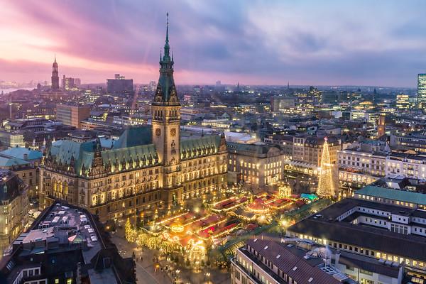 Germany - Hamburg