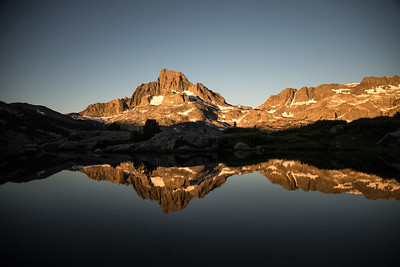 Ansel Adams Wilderness, Inyo National Forest, CA