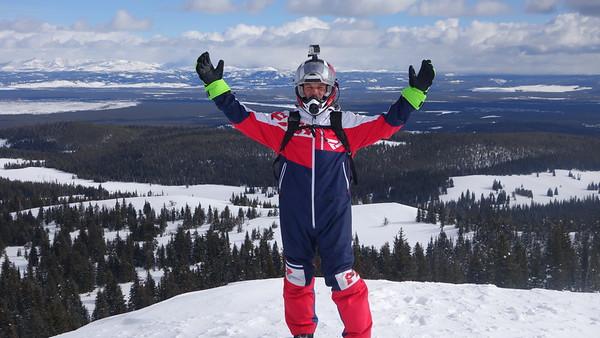 2015 Rocky Mountain Leadership Retreat