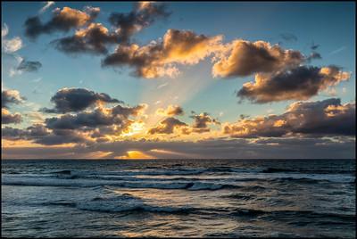 Sunset Cliffs  25NOV15