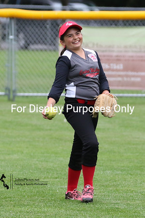 SB All-Stars 2016-07-05 CWLL vs Sedro-Woolley