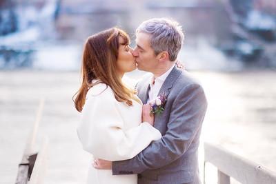 2021 I Mel & Christian - Wedding Photos