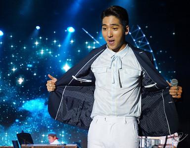 B1A4 NYC 2014 Concert