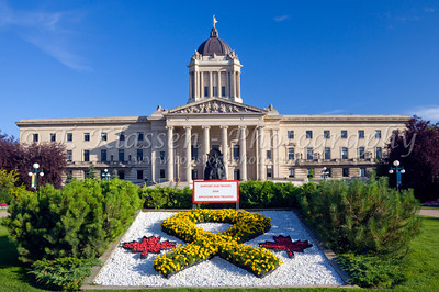 Manitoba Legislative Buildings