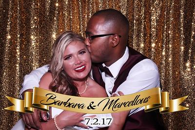 Marcellous & Barbara