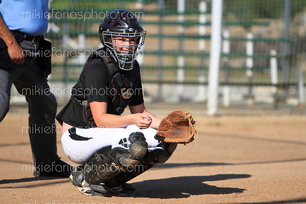 Bomber Softball
