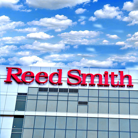 Reed Smith  - Philadelphia